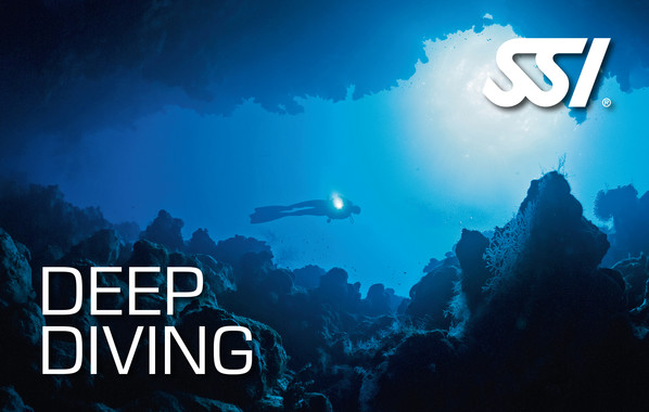 SSI cursus Science of Diving