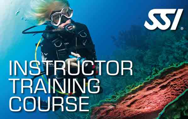 SSI Instructor Trainings Course