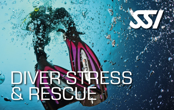 SSI specialty Stress & Rescue