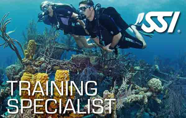 SSI Training Specialist
